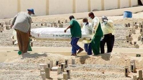 """أقارب ضحية أيبولا يشاركون في تشييعه رغم تحذيرات """"الصحة"""" - المواطن"""