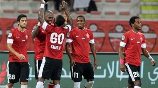 نادي الأهلي الإماراتي