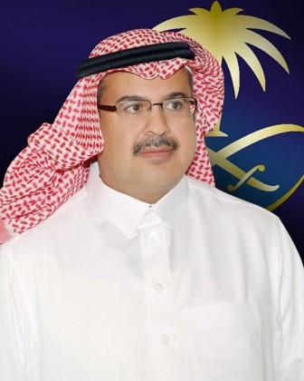 المهندس خالد بن عبدالله الملحم