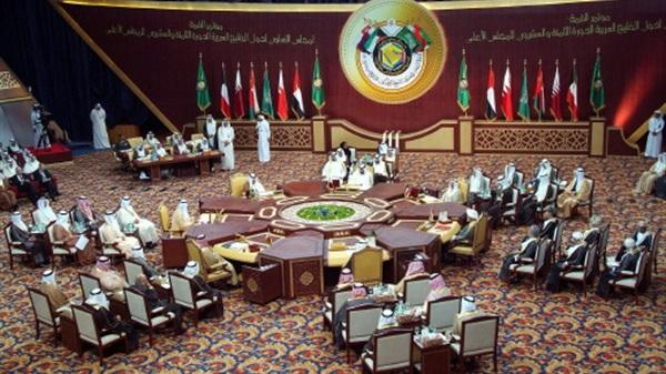 وزراء داخلية مجلس التعاون