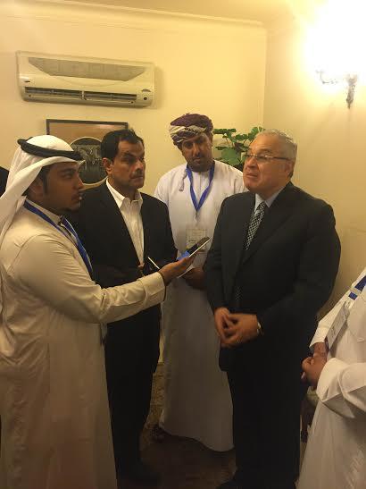 ختام أعمال الملتقى الثامن للإعلام السياحي العربي99