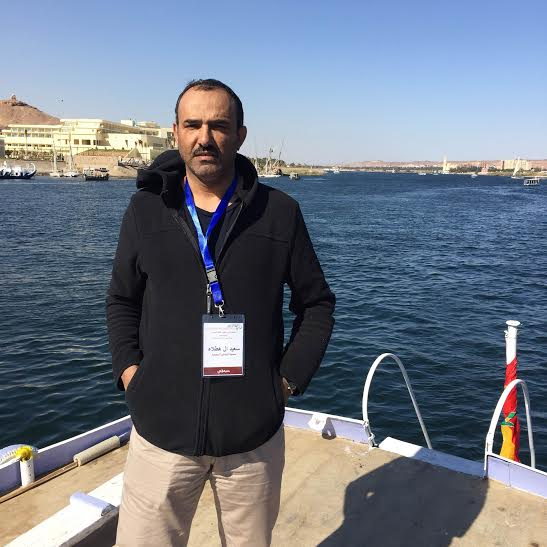 بالصور.. وفد الإعلام العربي السياحي يبدأ أولى جولاته بـ #أسوان