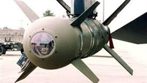 قنابل جي دام