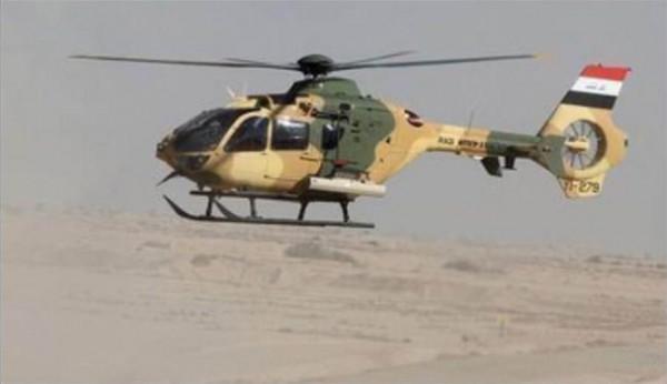 """طائرات عراقية تلقي مساعدات غذائية لـ""""داعش"""" بالخطأ"""