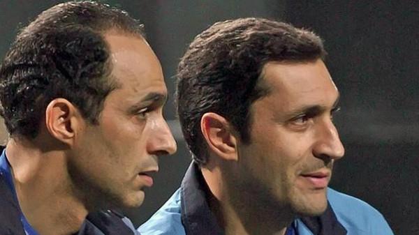 شاهد.. أين سيقيم نجلي مبارك بعد خروجهما من السجن