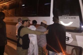 خلال 24 ساعة.. ضبط مخالفات بالجملة و1091 مخالفًا في الرياض - المواطن