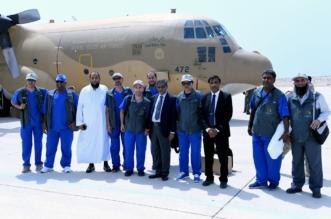 بالصور.. البلسم الدولية تنجز 42 عملية جراحية للقلب في المكلا اليمنية - المواطن