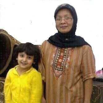 """والد """"تالا"""": رفضتُ لقاء السفير الإندونيسي والعفو عن ناحرة ابنتي مستحيل - المواطن"""