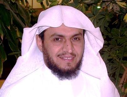 الشيخ الدكتور إبراهيم الدويش