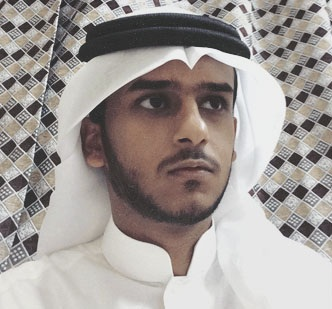 الكاتب - فيصل القحطاني