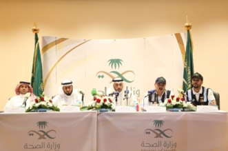 تراجع الإصابة بمرض الجرب 80% في مكة - المواطن