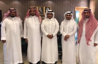 أمانة مكة تبحث التعاون مع الصندوق العقاري - المواطن