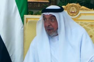 وفاة والدة الشيخ خليفة بن زايد - المواطن