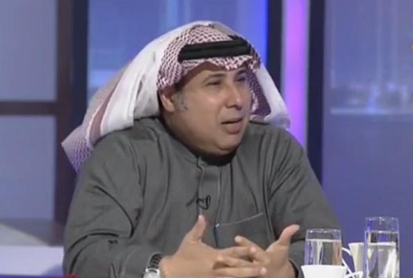 """بالفيديو..""""العرفج"""": لماذا لا توجد سفيرة سعودية للبعثات الدبلوماسية؟ - المواطن"""