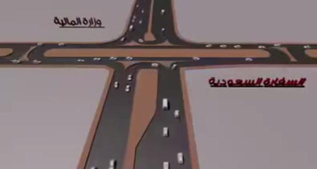 ابتكار طريقة جديدة لتنظيم السير تُغني عن الإشارات المرورية