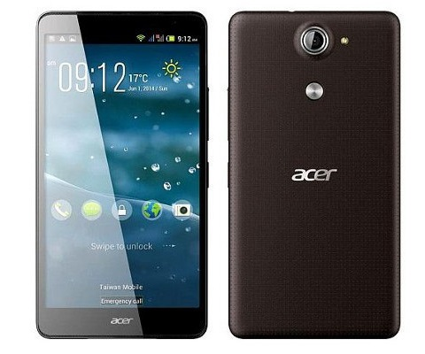 Acer-Liquid-X1-Phablet-with-5-7-Inch-Display-and-Android-KitKat-Finally-Goes-on-Sale