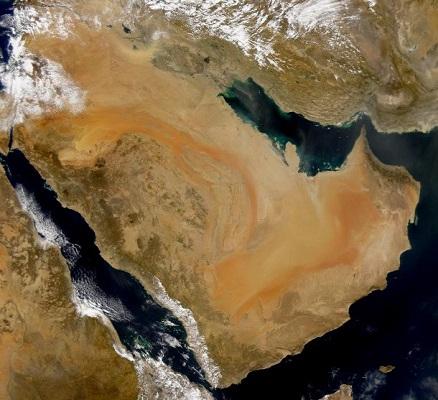 موسم الصفري  السعودية - المملكة