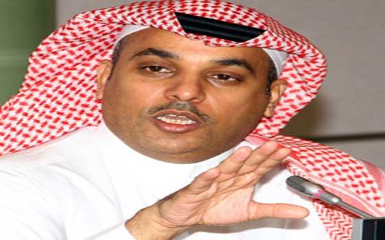 وكيل وزارة العمل المساعد للبرامج الخاصة الدكتور فهد التخيفي