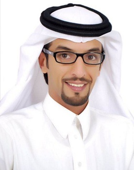 الأستاذ أحمد الدعيج