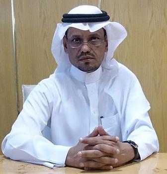 الأخصائي إبراهيم بن جبريل الحكمي