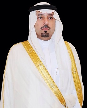 مشعل بن عبد الله