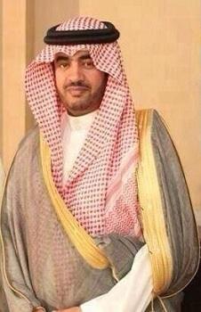 الدكتور عقاب بن صقر اللويحق