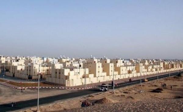 سكان الحي السعودي غزه