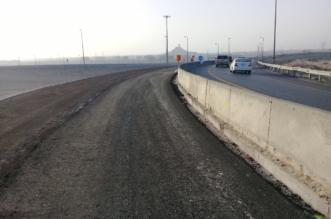 وزارة النقل تُزيل أكثر من مليوني م3 من الرمال خلال 10 أيام - المواطن