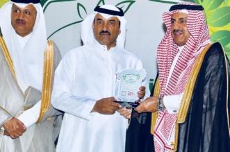 """مدير جامعة الملك خالد يكرم """"المواطن"""" لرعايتها ملتقى التنمية الزراعية - المواطن"""