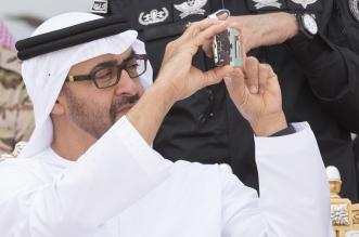 محمد بن زايد : #رعد_الشمال يؤكد ثقة العالم بسياسة السعودية الحكيمة - المواطن