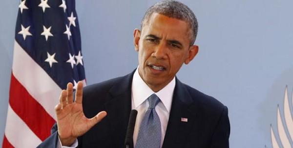 Barack Obama اوباما