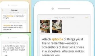 Better Notes تطبيق ذكي وبسيط لتدوين الملاحظات على آيفون - المواطن