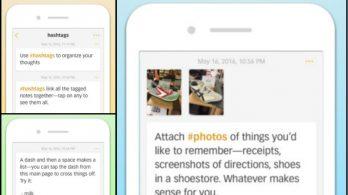 Better Notes تطبيق ذكي وبسيط لتدوين الملاحظات على آيفون