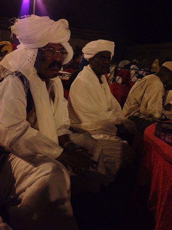 ود الجبل ملياردير سوداني بدأ ثروته بشراء حمار