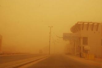 الحصيني يتوقع عاصفة ترابية الجمعة: لا أنصح بالكشتة - المواطن