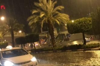أسبوعان مثيران في مكة.. جرب انتشر وأمطار جذابة! - المواطن