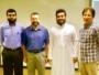 """"""" الشيحي """" يحصل على الماجستير في هندسة البرمجيات من جامعة الملك فهد للبترول والمعادن"""
