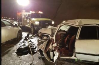تعليم القنفذة ينعى المعلمة ضحية الحادث المروري - المواطن