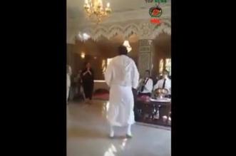 بالفيديو.. رقص مغربي مثير للجدل - المواطن