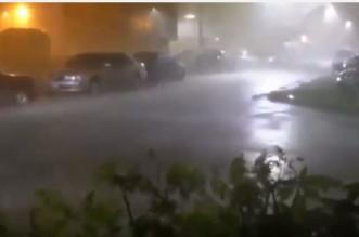 شاهد.. الإعصار ميجي يغرق شوارع تايوان قبل وصوله للصين - المواطن