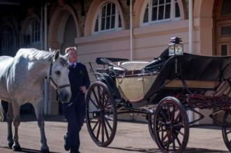 مواصفات عربة زفاف الأمير هاري وميجان ماركل - المواطن