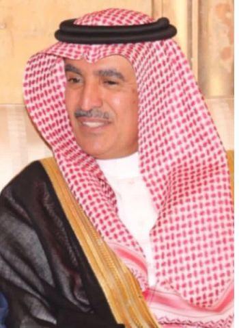 سليمان بن عبدالله التويجري