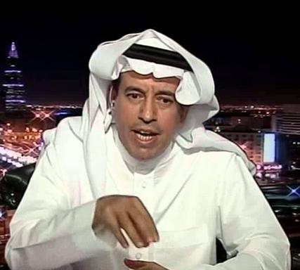 #وليد_الفراج يوقف تعصب عبدالكريم الزامل - المواطن