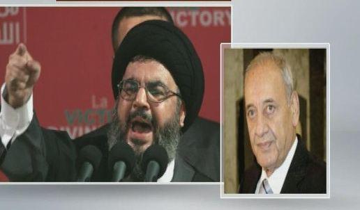 """""""العربية"""" تكشف لماذا ألغى حزب الله احتفالاته - المواطن"""