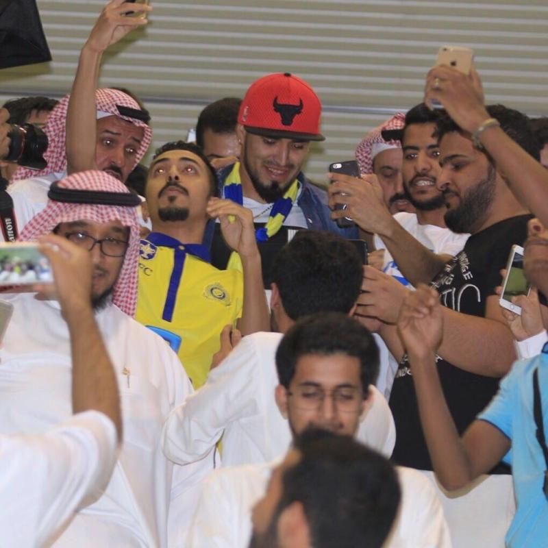 ايالا في السعودية