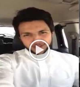 بالفيديو.. رسائل الفريان بالـkeek بالمركز السادس - المواطن