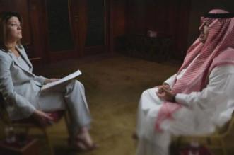 آل الشيخ لـCBS الأميركية: حملتنا ضد الفساد إنجاز.. وإجراءات تسوية الريتز ليست بِدعة - المواطن