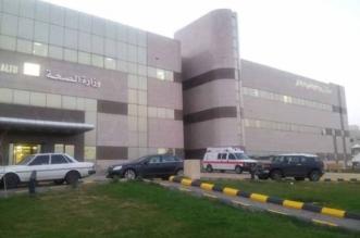 تدخل جراحي دقيق بالمنظار ينقذ رئة طفل من التليف الصدري - المواطن