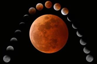 شاهد.. بث مباشر لخسوف القمر الأطول في القرن الـ21 - المواطن