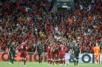 ليفربول يكشف مزايا المشاركة بدوري الأبطال - المواطن